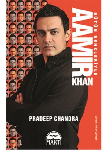 Bütün Renkleriyle Aamir Khan (Turkish Book)