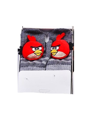 Angry Birds Baby Glove (0 - 1 Age)