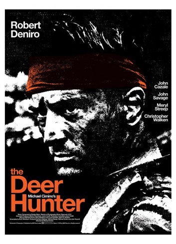 The Deer Hunter (Dvd)