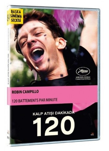 BPM Beats Per Minute (Dvd)