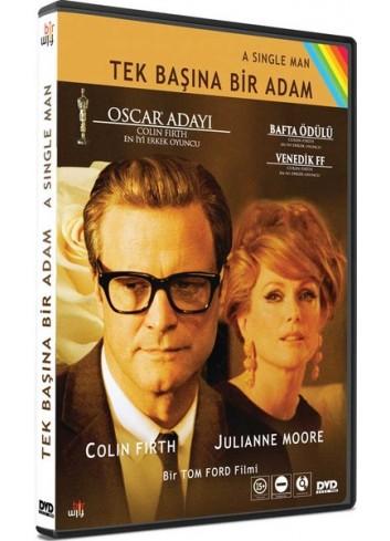Tek Başına Bir Adam (Dvd)