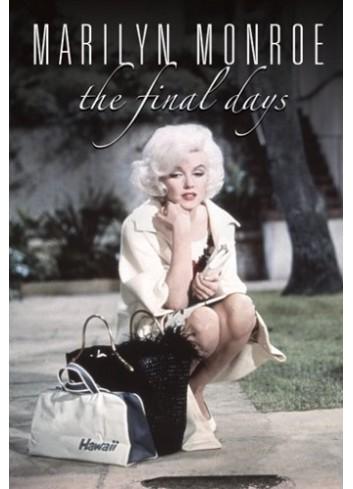 Marilyn Monroe :Son Günler (Dvd)