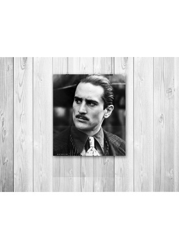 The Godfather II 01 Poster 35X50