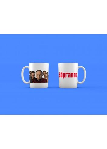 Sopranos Cup No:1
