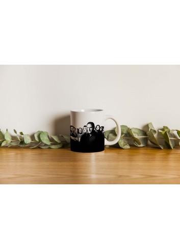 Sopranos Cup No:2