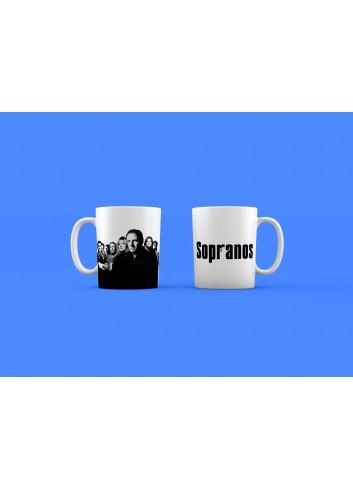 Sopranos Cup No:3