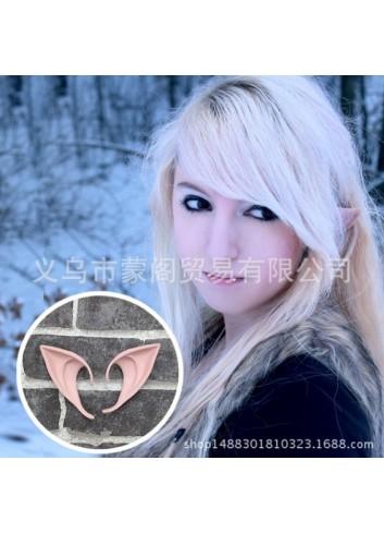 Elf Kulağı Uzun