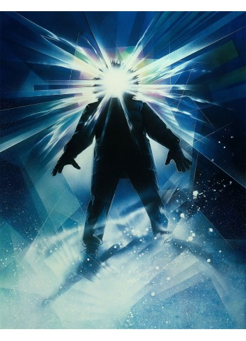 The Thing 01 Poster 35X50