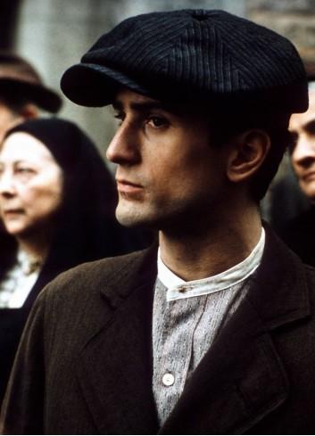 Baba II Vito Corleone Vintage Şapka