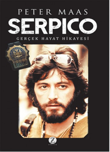 Serpico (Turkish Book)
