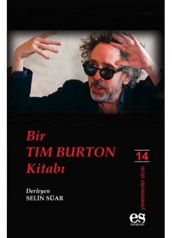 Bir Tim Burton Kitabı (Book)