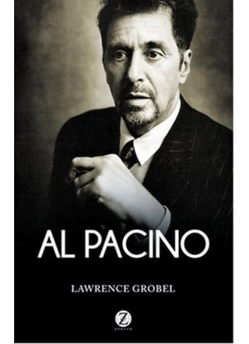 Al Pacino (Turkish Book)