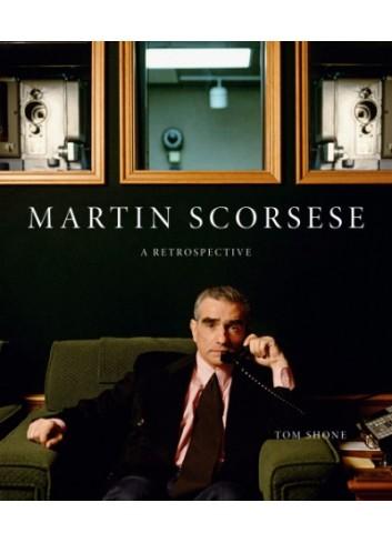 Scorsese : A Retrospective (Ciltli İngilizce Kitap)