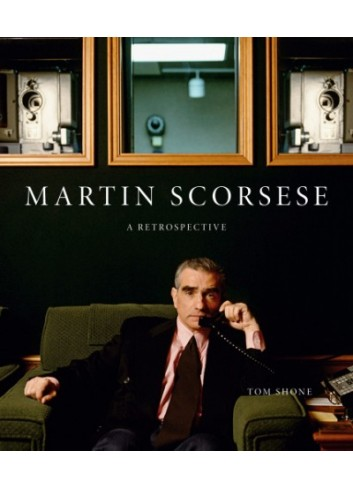 Scorsese : A Retrospective (English Book)