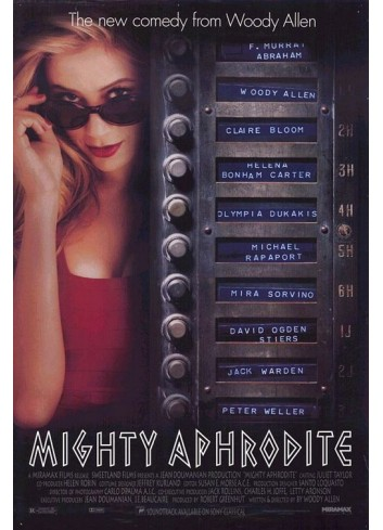 Mighty Aphrodite (Dvd)