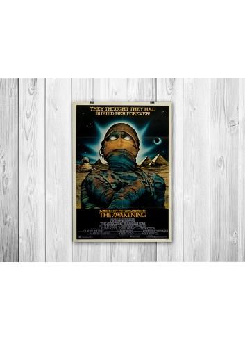 The Awakening 01 Poster 35X50