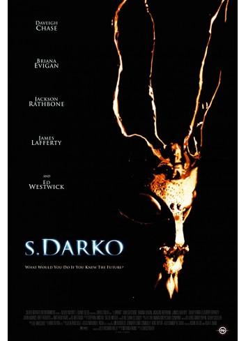 S-Darko (Dvd)