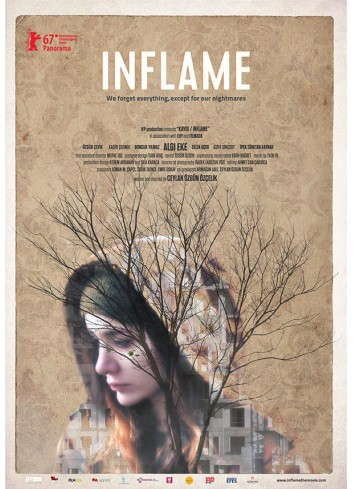Inflame (Dvd)