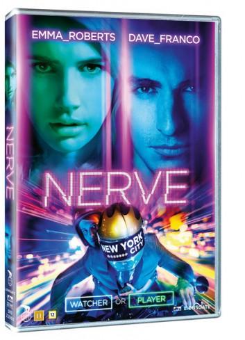 Oyun - Nerve (Dvd)