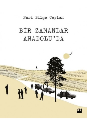 Once Upon A Time Anatolia (Turkish Book)