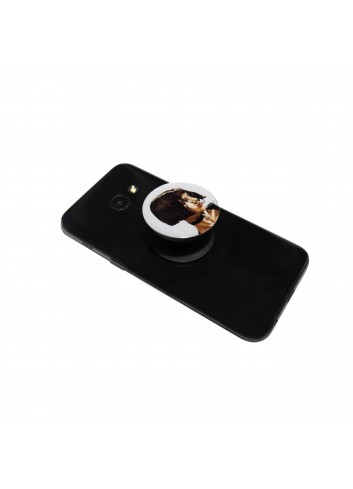 Leon Mathilda Portrait Phone Holder