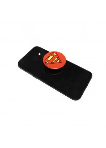 Superman Phone Holder
