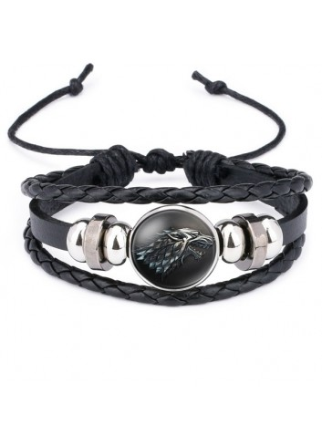 Game of Thrones Handmade Bracelet