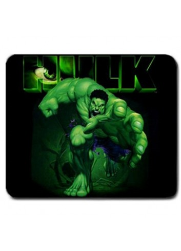 The Hulk Mouse Pad