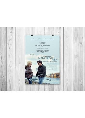 Yaşamın Kıyısında 01 Poster 35X50