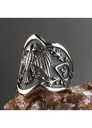 Dirilis Ertugrul Original Ertugrul's Ring (Small Size)