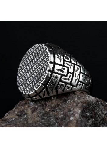 Çukur TV Series Yamac's Ring