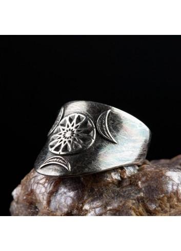 Dirilis Ertugrul Osman's Ring (Small Size)