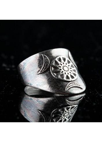Diriliş Ertuğrul Osman'ın Zihgir Yüzüğü (Küçük Boy)