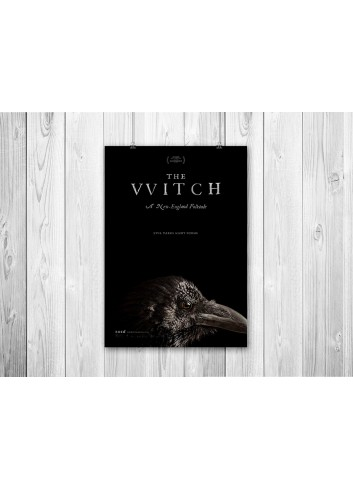 The Witch 02 Poster 35X50