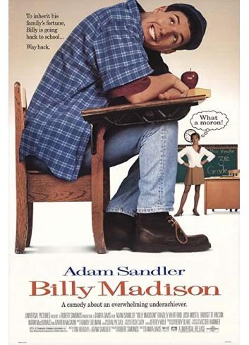 Billy Madison (Blu-Ray)