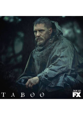 Taboo Series 02 Poster 35X50