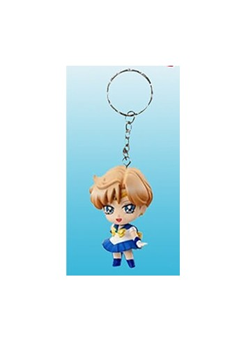 Sailor Moon Figure Keychain