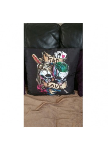 Joker Pillow Case Dc Comics Batman