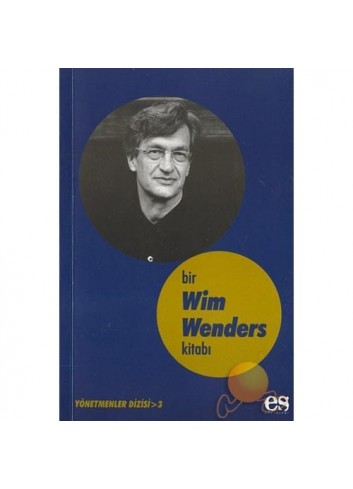 Bir Wim Wenders Kitabı (Turkish Book)