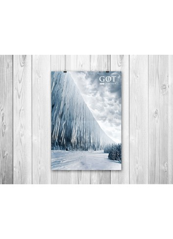 Game Of Thrones Series 03 Poster 35X50