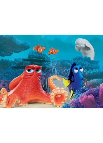 Dory Ks Games 50 Pieces Puzzle