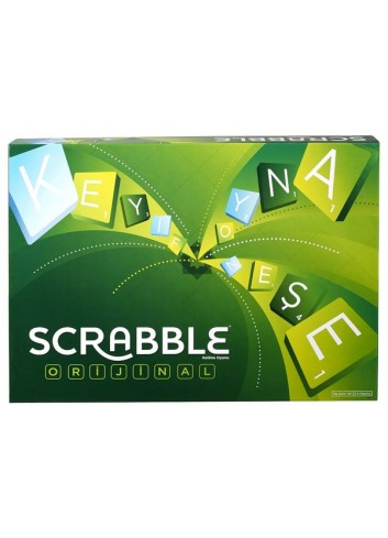 Scrabble Original (Turkish)