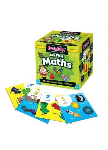 BrainBox Matematikle İlk Tanışmam Oyun