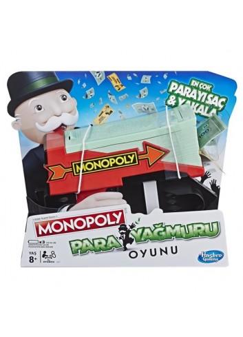 Monopoly Para Yağmuru Oyun