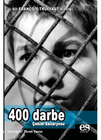 400 Darbe Çekim Senaryosu (Kitap)