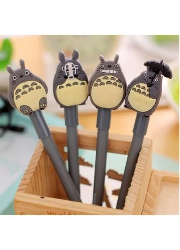 Totoro 4 Pencils