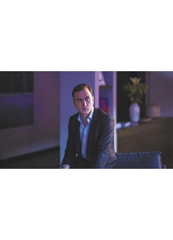 Hayalet Hikayesi (Dvd)