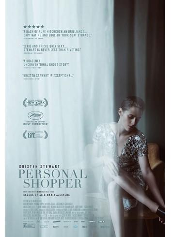 Personal Shopper (Dvd)