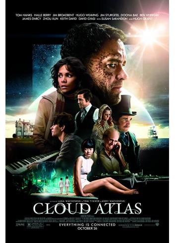 Bulut Atlası (Blu-Ray)