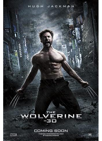 Wolverine 3D (Blu-Ray)